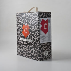 Rosso di San Vito - Bag in box